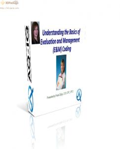 E&M Coding Basics