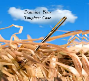 XYT - Examine Your Toughest Case Header